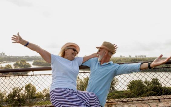 Envelhecendo com qualidade de vida e Prevenção