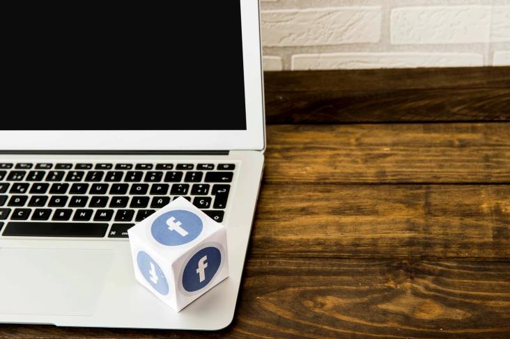 O que acontece com o perfil do Facebook quando partimos?